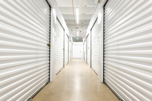 Image of Broadway Station Self Storage Facility at 1475 South Acoma Street  Denver, CO