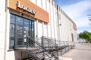 Image of Broadway Station Self Storage Facility on 1475 South Acoma Street  in Denver, CO - View 4