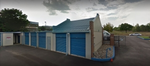 Image of West Alameda Self Storage INT Facility on 12750 West Alameda Parkway  in Lakewood, CO - View 2
