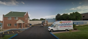 Image of West Alameda Self Storage INT Facility on 12750 West Alameda Parkway  in Lakewood, CO - View 3