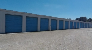 Image of Spring Self Storage Facility on 24507 WEST HARDY ROAD  in Spring, TX - View 4