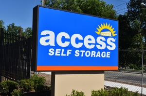 Image of Access Self Storage - Clifton Facility at 196 Piaget Avenue  Clifton, NJ