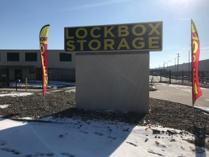 LockBox Storage - Midtown - 72nd and Dodge - Photo 2