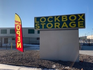 LockBox Storage - Midtown - 72nd and Dodge - Photo 1