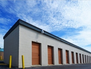 Image of Storage Zone - Self Storage & Business Center - Dunn Ave. Facility on 1435 Dunn Avenue  in Jacksonville, FL - View 2