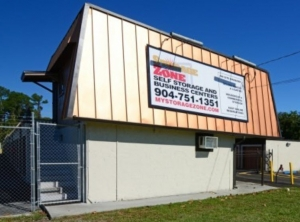 Image of Storage Zone - Self Storage & Business Center - Dunn Ave. Facility at 1435 Dunn Avenue  Jacksonville, FL