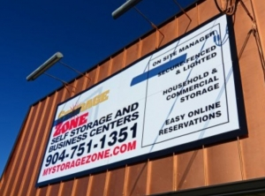 Image of Storage Zone - Self Storage & Business Center - Dunn Ave. Facility on 1435 Dunn Avenue  in Jacksonville, FL - View 3