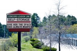Concord Loudon Line Self Storage, LLC - Photo 2