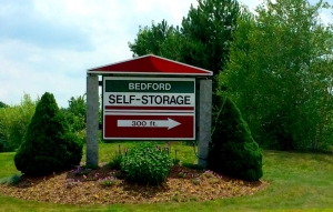 Bedford Self Storage, LLC - Photo 2