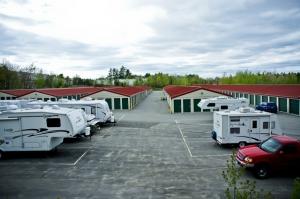 Image of Store It Now | Merrimack Facility on 2 John Tyler Street  in Merrimack, NH - View 3