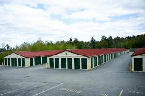 Image of Store It Now | Merrimack Facility on 2 John Tyler Street  in Merrimack, NH - View 4