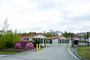Image of Store It Now | Merrimack Facility at 2 John Tyler Street  Merrimack, NH
