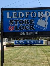 Ledford Store and Lock - Photo 3
