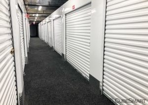 Image of CubeSmart Self Storage - Waltham Facility on 96 Linden Street  in Waltham, MA - View 2