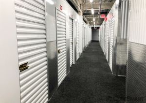 Image of CubeSmart Self Storage - Waltham Facility on 96 Linden Street  in Waltham, MA - View 3