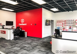 CubeSmart Self Storage - Waltham - Photo 11