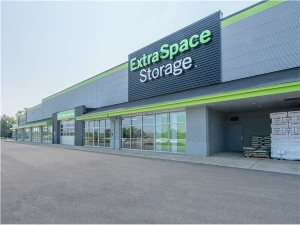 Extra Space Storage - Wauconda - Liberty Street