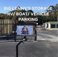 Big Lenny's Storage - Photo 1