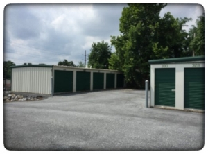 Image of Harrisburg Mini Storage Facility on 2610 Brookwood St  in Harrisburg, PA - View 2