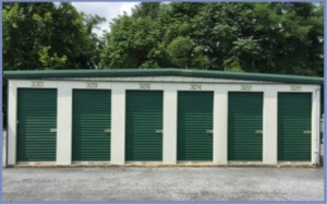 Image of Harrisburg Mini Storage Facility on 2610 Brookwood St  in Harrisburg, PA - View 3