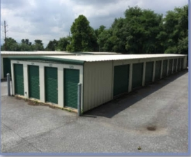 Image of Harrisburg Mini Storage Facility on 2610 Brookwood St  in Harrisburg, PA - View 4