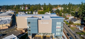 Image of Ballinger Heated Storage Facility on 20029 19th Avenue Northeast  in Seattle, WA - View 3