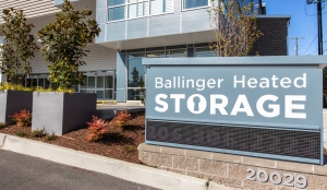 Image of Ballinger Heated Storage Facility on 20029 19th Avenue Northeast  in Seattle, WA - View 4