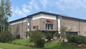 Image of Go Store It - Mt Pleasant North Facility at 1154 Gregorie Ferry Road  Mount Pleasant, SC