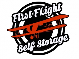 First Flight Storage - Last Stop Before Bridge! First Stop Off OBX! - Photo 2
