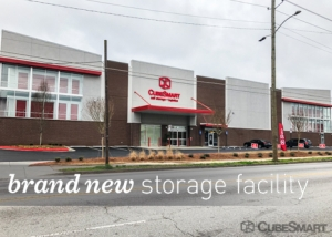 CubeSmart Self Storage - Atlanta - 578 Whitehall St SW - Photo 1