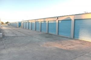 Picture of Advantage Storage - University