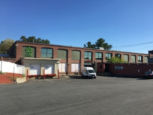 Image of A-Lowell Self Storage Facility on 100 Pleasant Street  in Dracut, MA - View 2