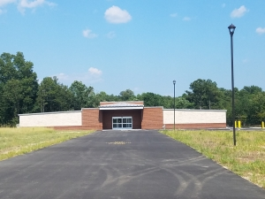 Image of Moores Lake Self Storage Facility on 12300 Moores Lake Road  in Chester, VA