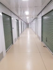 Image of Moores Lake Self Storage Facility on 12300 Moores Lake Road  in Chester, VA - View 3