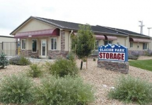Image of Glacier Park Storage Facility at 3759 Imperial St  Frederick, CO