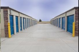 Image of Glacier Park Storage Facility on 3759 Imperial St  in Frederick, CO - View 4