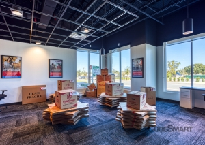 Image of CubeSmart Self Storage - Winter Park - 1201 Lewis Dr. Facility on 1201 Lewis Drive  in Winter Park, FL - View 3