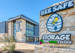 Image of Bee Safe Storage - Pflugerville - 1205 Wells Branch PKWY Facility at 1205 Wells Branch Parkway  Pflugerville, TX