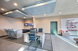 Image of StorQuest Express - Sacramento/Folsom Facility on 8671 Folsom Boulevard  in Sacramento, CA - View 2