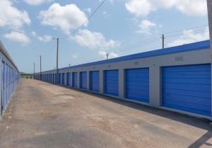 Storage Units at A1 Storage - 1017 Waldron Road