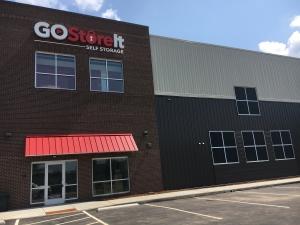 Go Store It - Asheville Gerber Rd - Photo 3