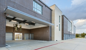 Image of Southlake Storage Facility on 2060 East Continental Boulevard  in Southlake, TX - View 4