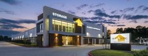 Image of My Attic Self Storage - WF Facility at 23133 Kuykendahl Road  Tomball, TX