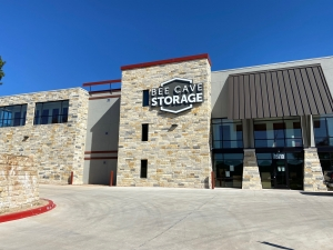 Image of Bee Cave Storage Facility at 15110 Texas 71  Bee Cave, TX
