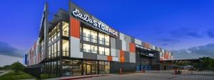Image of EADO Storage Facility at 1025 Sampson Street  Houston, TX