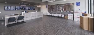 Image of EADO Storage Facility on 1025 Sampson Street  in Houston, TX - View 4