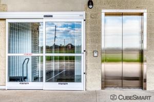 Image of CubeSmart Self Storage - Rosenberg - 306 Farm to Market Rd 2977 Facility on 306 FM 2977  in Rosenberg, TX - View 4