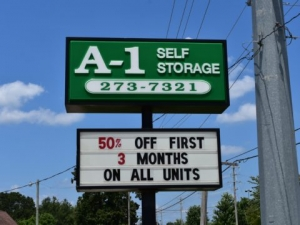A-1 Storage of Bentonville - Photo 1