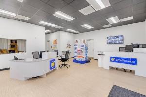 Image of Life Storage - Dania Beach - 850 Stirling Road Facility on 850 Stirling Road  in Dania Beach, FL - View 4