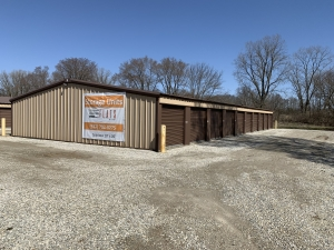 Image of Storage at the FLATS Facility on 455 Stonyridge Avenue  in Troy, OH - View 4